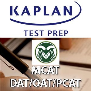 Kaplan Test Prep - MCAT/DAT/OAT/PCAT