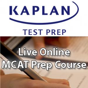 Live Online MCAT Prep Course